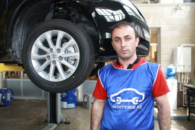 Elmar Məmmədov