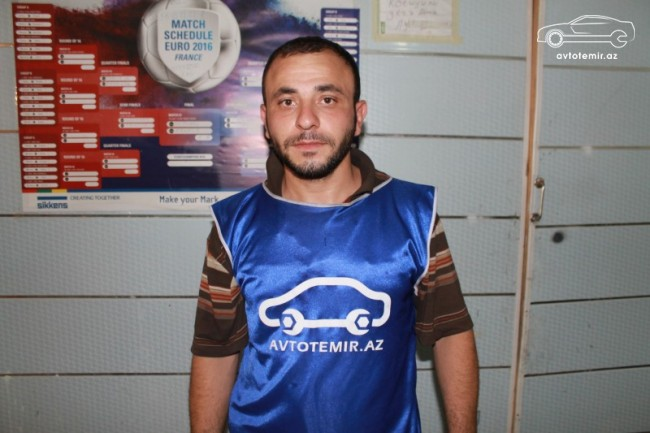 Kamran Şıxlinski