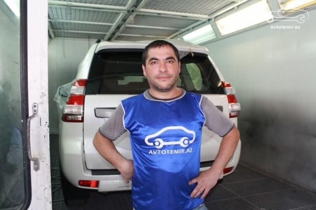 Samir Safixanov