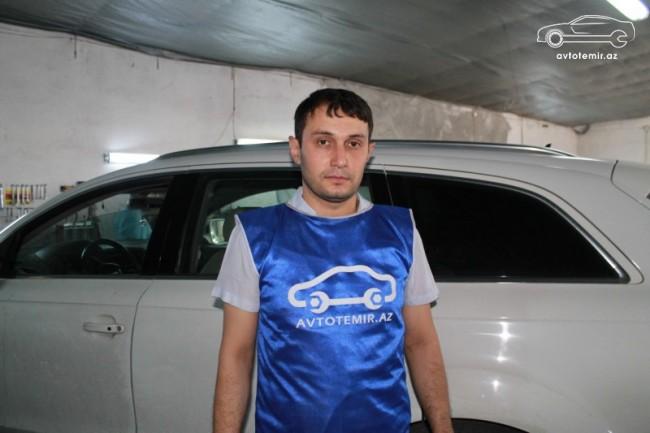Həbib Əliyev
