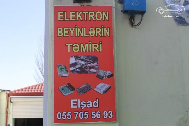 Elşad Əhmədov