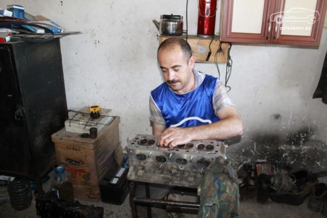 Novruz Əlihümmədov