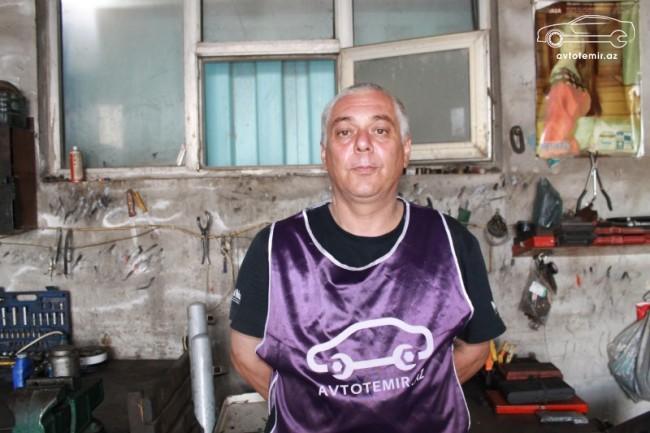 Samir Manafov