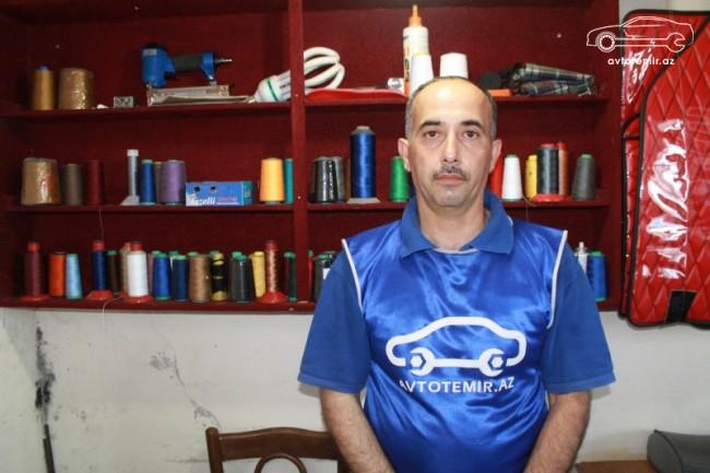 Əli Qasımov
