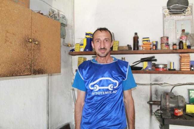 Azad Bağbanlı