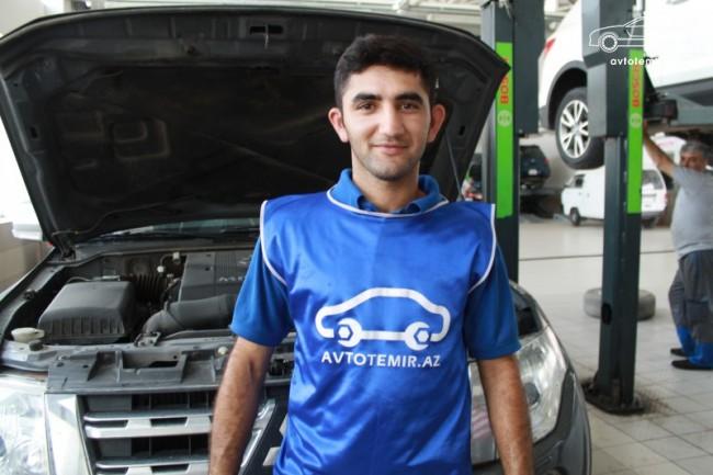 Rüstəm Əliyusifov