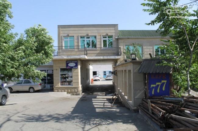 Rəhbər Əhmədov