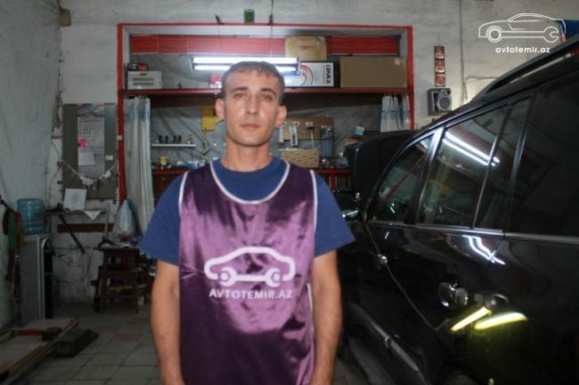 Amil Quliyev