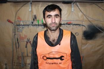 Muxtar Ramazanov