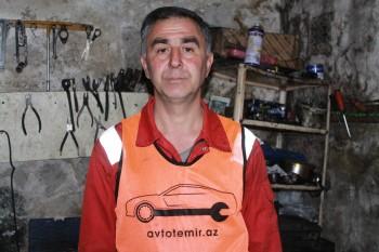 Qasım Ağayev