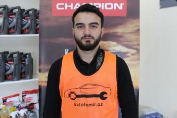 Nuru Süleymanov
