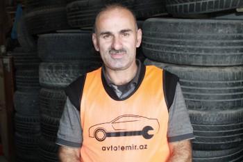Azay Abdullayev