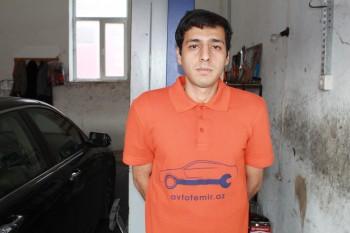 Anar Mehdiyev