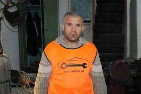 Qabil Vəliyev (Kolya)