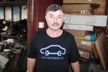 Vilayət Quliyev