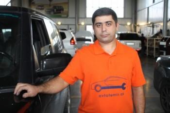İlqar Hüseynov