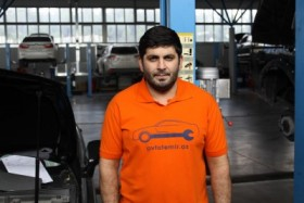 Qüdrət Həsənov