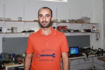 Vadim Əliyev
