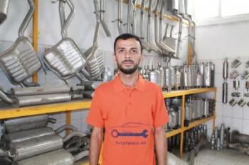 Qabil Babayev