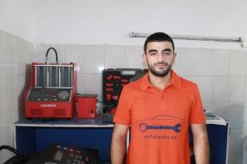 Cavidan Muradxanlı