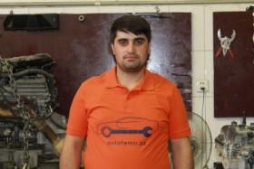 Ramin Rəhimov