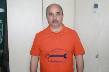 Hicran Şükürov
