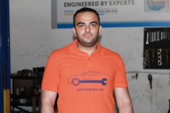 Mircəlal Seyidli