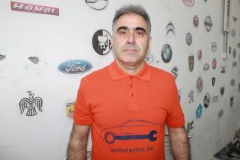 Famil Əliyev