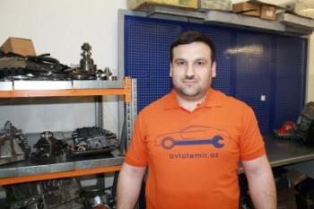 Vahid Vəliyev