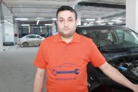 Şahin  Novruzov