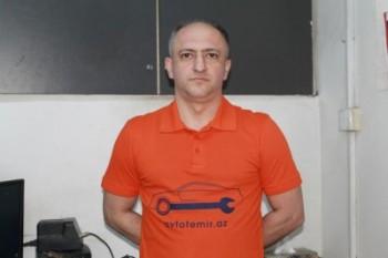 Vüqar Məmmədov