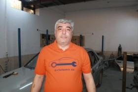 Bəxtiyar Hüseynov