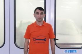 Cavid Abdullayev