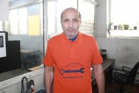 Xəlil Məmmədov