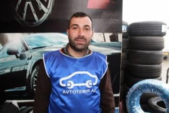 Sərhad Əliyev