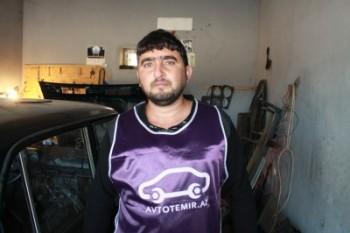 Şahin Soltanov