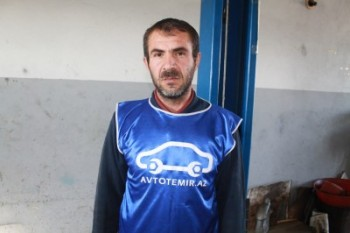 Niyaməddin Mirzəyev