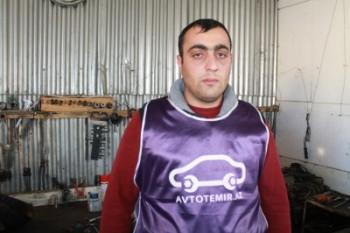 Asim Fətullayev