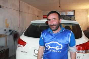 Qasım Həşimov