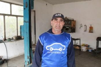 Fərhad Hüseynov