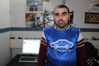Fuad Məmmədov