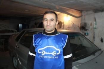Azad Kərimov