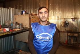 Nicat Abdullayev