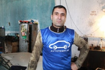 Sahil Ağasiyev