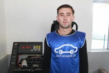 Sərxan Məmmədov