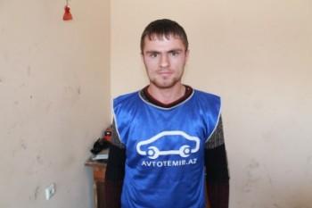 Cəmaləddin Şıxəmirov