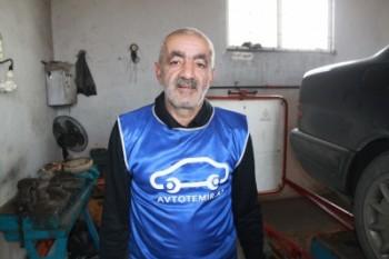 Bəxtiyar Şibliyev