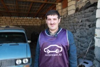 Şahin Ömərov