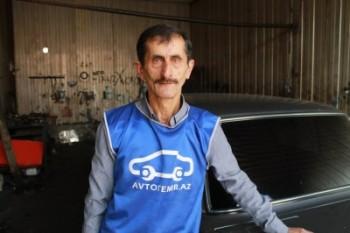 Əbülfəz Babayev