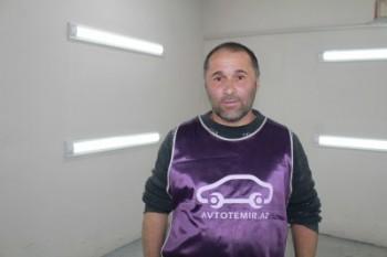 Aydın Şərifov